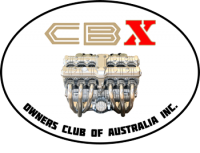 CBX Sticker Logo